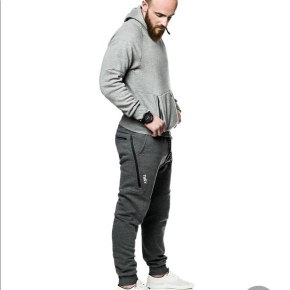 Tuxy.co Other - Tuxy.co Men's One-Piece Jumpsuit
